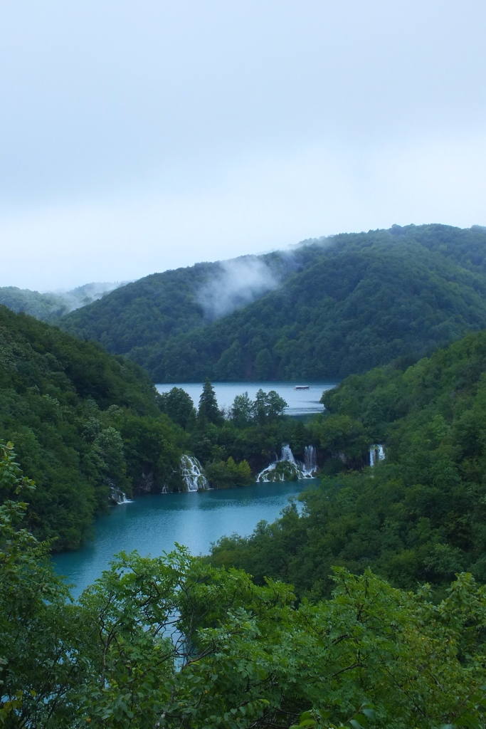 PLITVICE LAKES & WATERFALLS