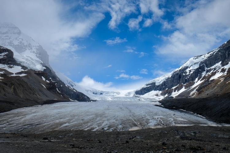 athabasca-glacier