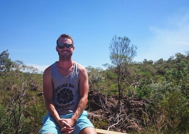 Dan's Guest Post: The Lichfield and Kakadu National Parks – Where