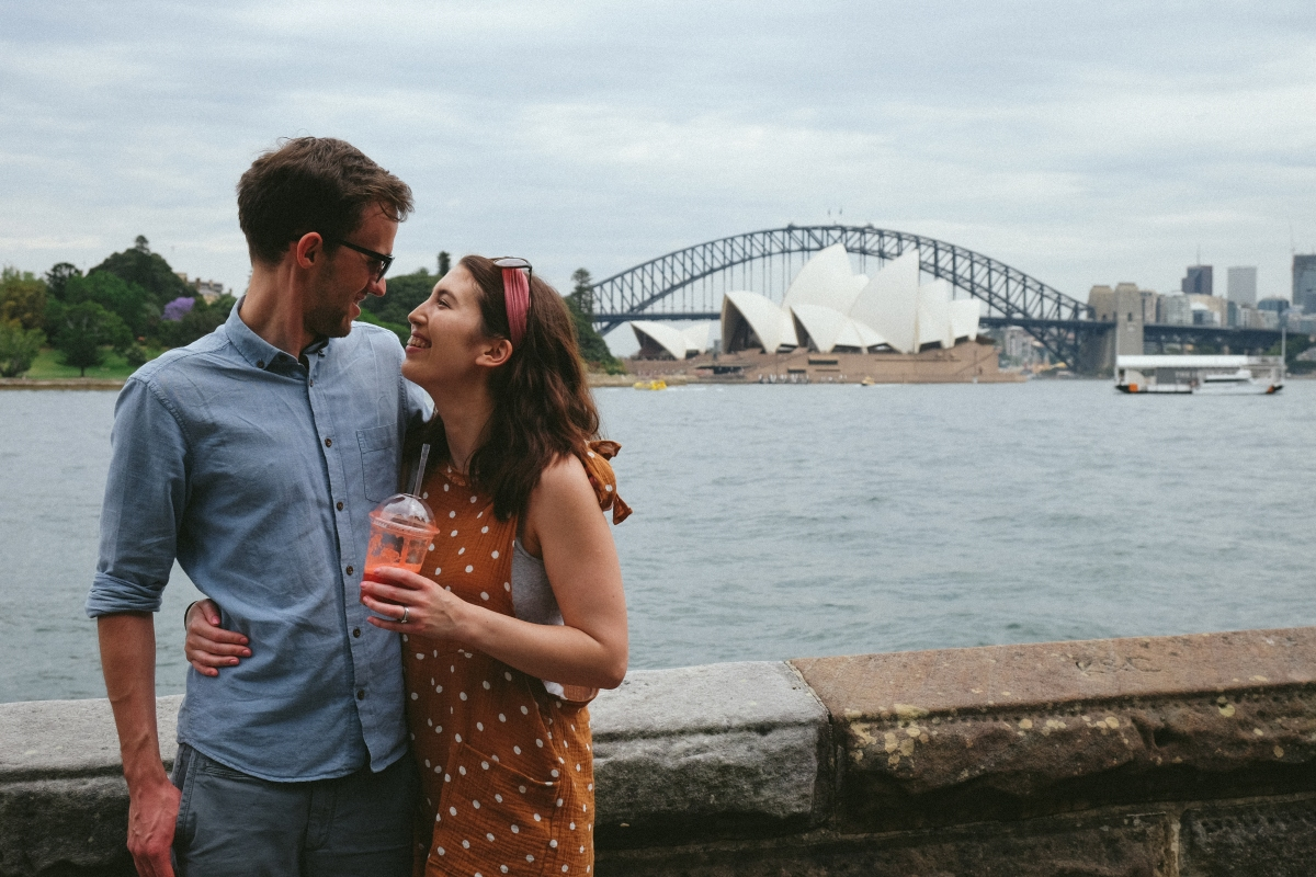 72 Hours in Sydney: Living my best summer bay life